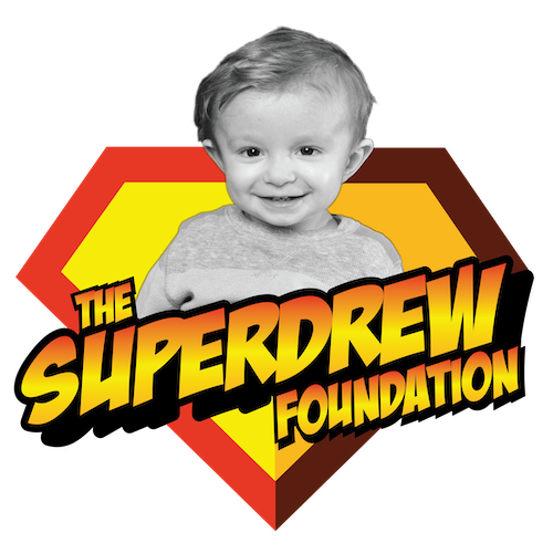 The SuperDrew Foundation