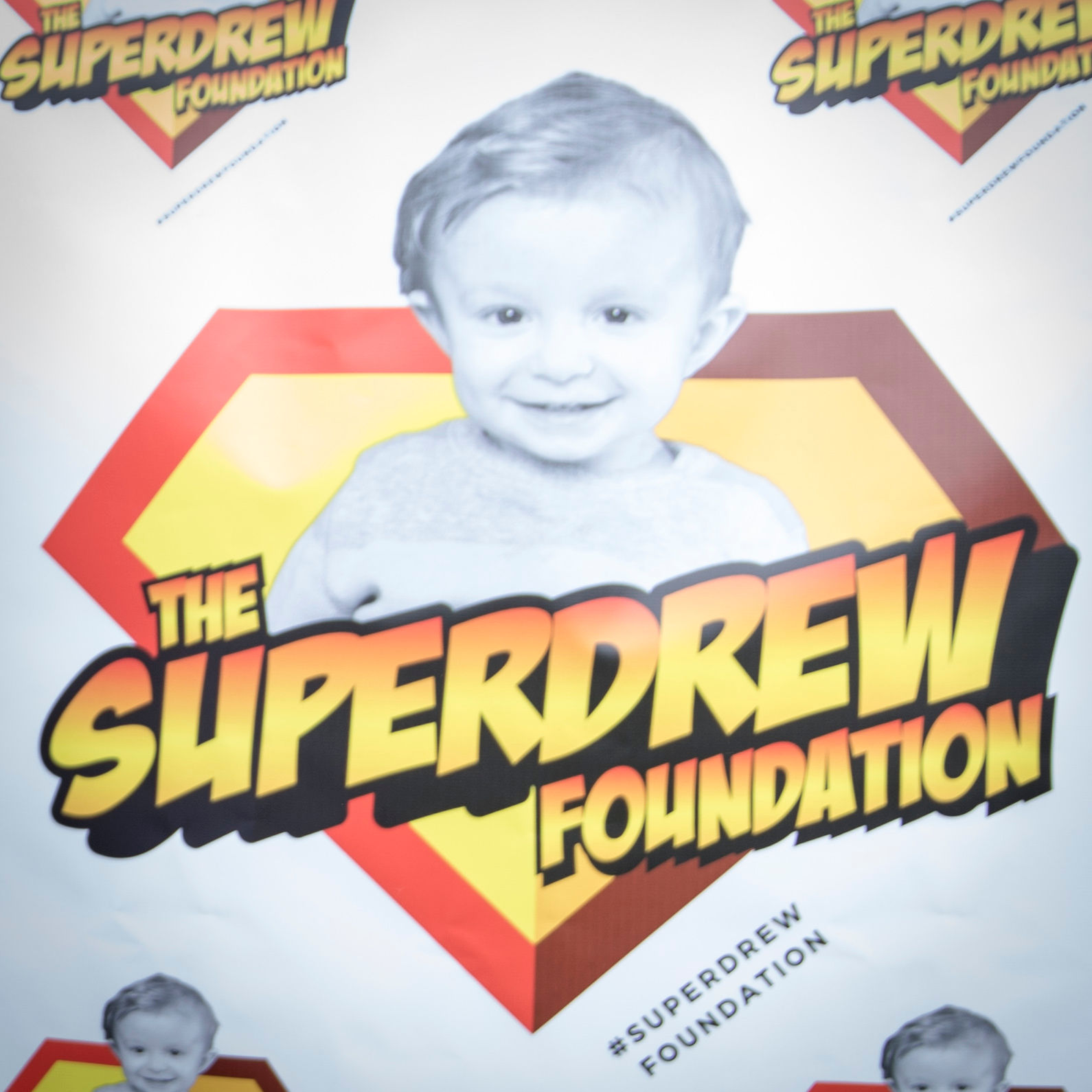 Welcome to The SuperDrew Foundation Blog!
